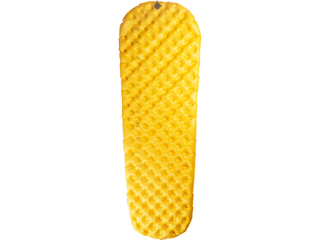 Sea to Summit Ultralight Matto Pieni, yellow